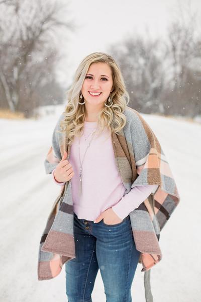 Shawna Winter 01 - Nicole Marie Photography