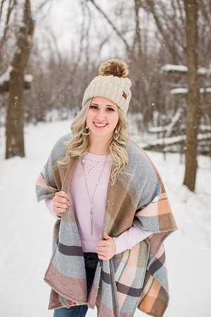 Shawna Winter 13 - Nicole Marie Photography