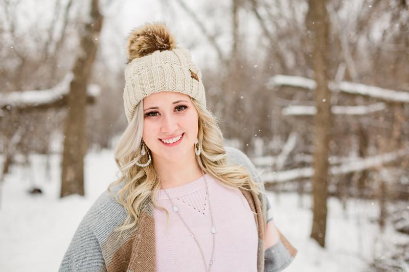 Shawna Winter 17 - Nicole Marie Photography