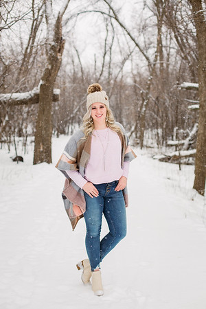 Shawna Winter 14 - Nicole Marie Photography
