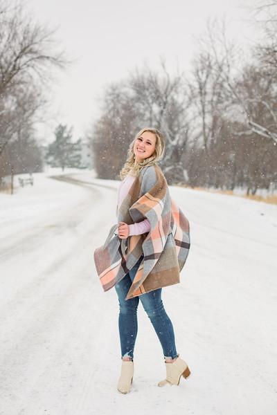Shawna Winter 05 - Nicole Marie Photography
