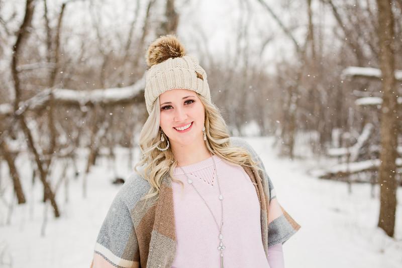 Shawna Winter 16 - Nicole Marie Photography