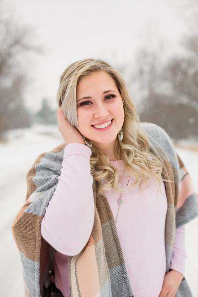 Shawna Winter 03 - Nicole Marie Photography
