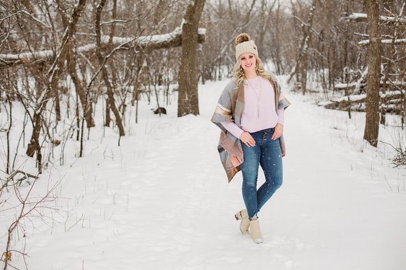 Shawna Winter 15 - Nicole Marie Photography