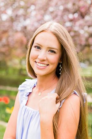 Lauren Spring 07 - Nicole Marie Photography