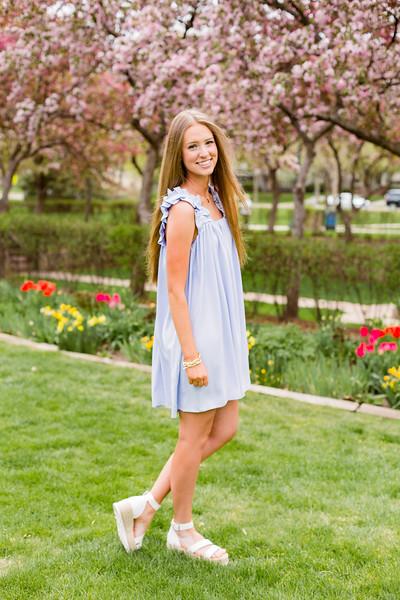 Lauren Spring 04 - Nicole Marie Photography