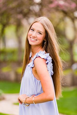Lauren Spring 18 - Nicole Marie Photography
