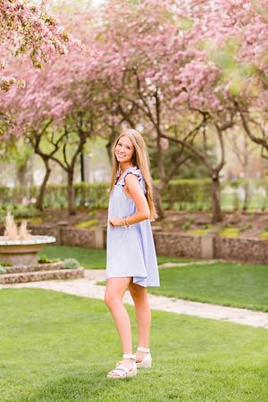 Lauren Spring 15 - Nicole Marie Photography