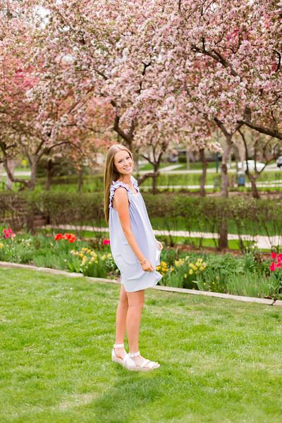 Lauren Spring 09 - Nicole Marie Photography
