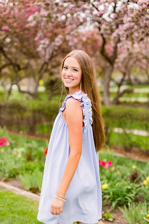 Lauren Spring 12 - Nicole Marie Photography