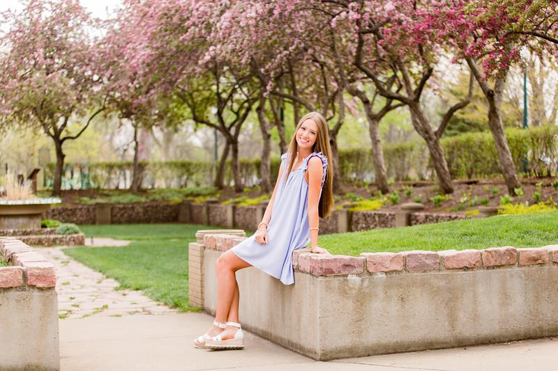 Lauren Spring 20 - Nicole Marie Photography