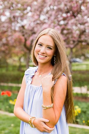 Lauren Spring 05 - Nicole Marie Photography