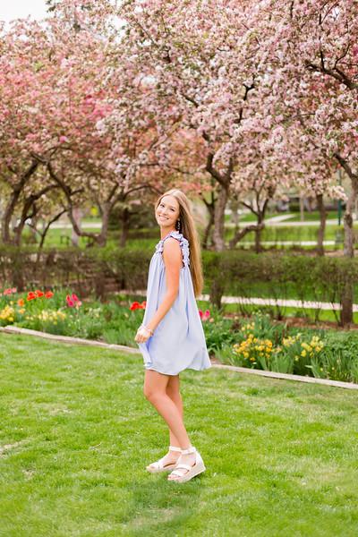 Lauren Spring 08 - Nicole Marie Photography