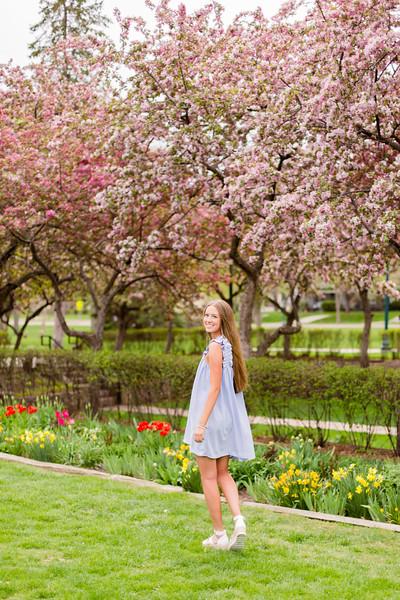 Lauren Spring 11 - Nicole Marie Photography