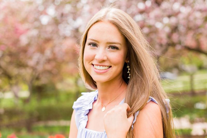 Lauren Spring 06 - Nicole Marie Photography