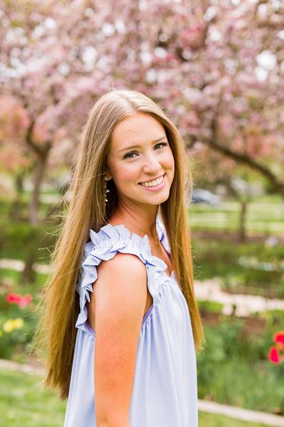 Lauren Spring 02 - Nicole Marie Photography