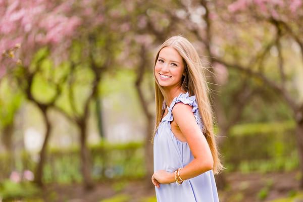 Lauren Spring 17 - Nicole Marie Photography