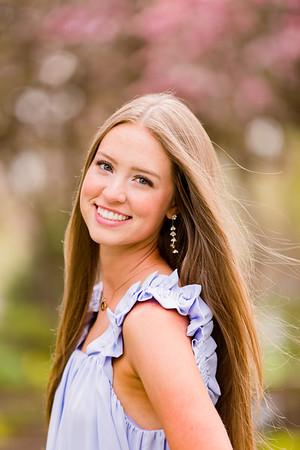 Lauren Spring 19 - Nicole Marie Photography