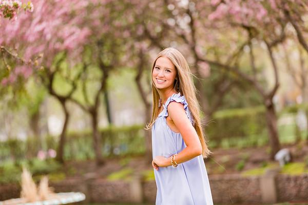 Lauren Spring 16 - Nicole Marie Photography