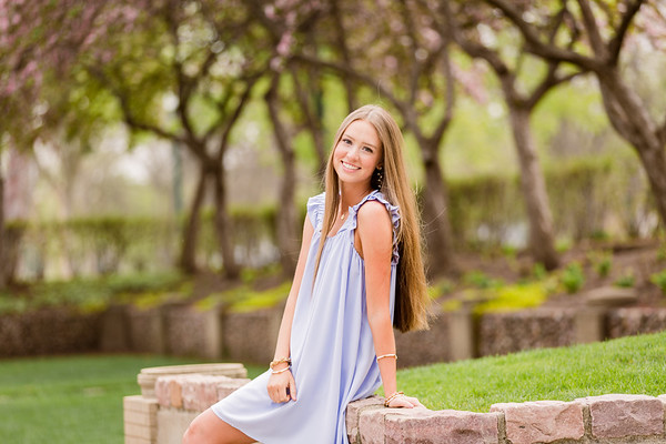 Lauren Spring 23 - Nicole Marie Photography