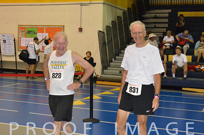 Senior Olympics 2012-all events