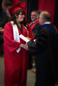 Jades  Graduation