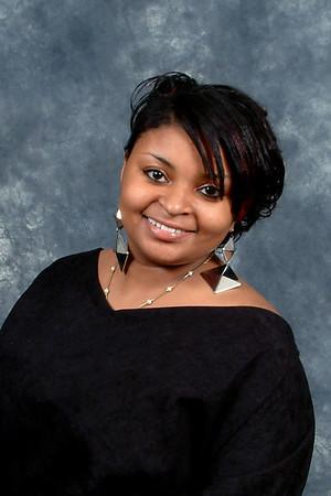 Breanna's Senior Photos 12-14-13