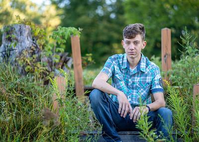 Cody Bonham Senior Photos NO SIG-0528