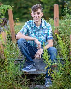 Cody Bonham Senior Photos NO SIG-0515
