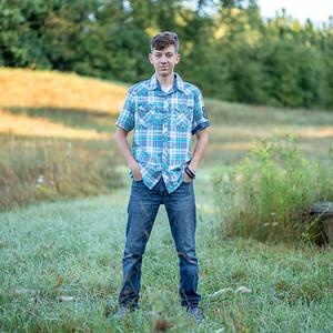 Cody Bonham Senior Photos NO SIG-0531