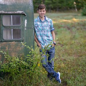 Cody Bonham Senior Photos NO SIG-0669