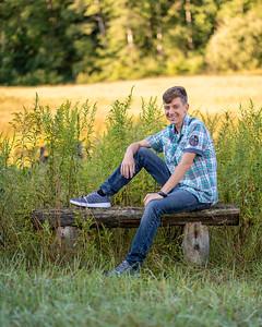 Cody Bonham Senior Photos NO SIG-0615