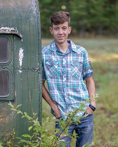 Cody Bonham Senior Photos NO SIG-0673