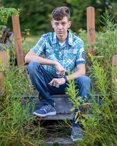Cody Bonham Senior Photos NO SIG-0518