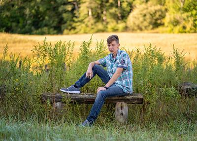 Cody Bonham Senior Photos NO SIG-0617