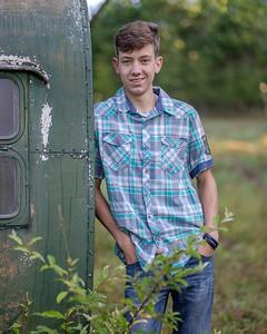 Cody Bonham Senior Photos NO SIG-0675