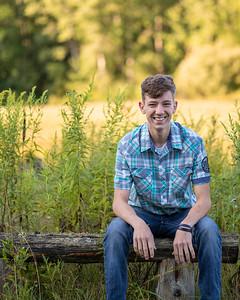 Cody Bonham Senior Photos NO SIG-0589