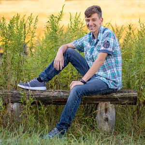 Cody Bonham Senior Photos NO SIG-0616