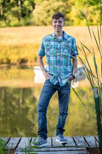 Cody Bonham Senior Photos NO SIG-0494