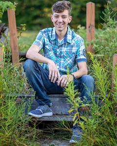 Cody Bonham Senior Photos NO SIG-0522