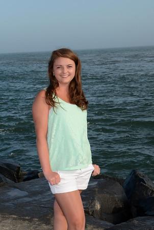 Emily's Senior Photos