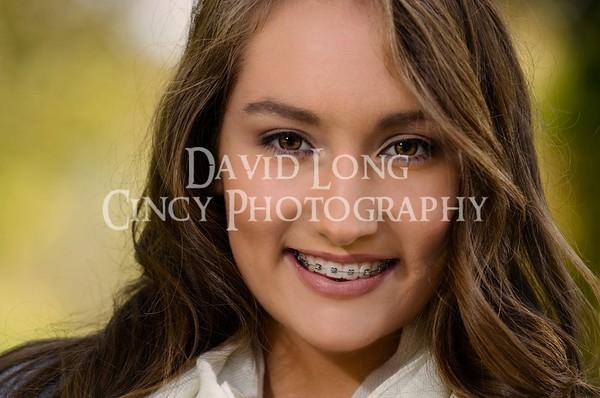 Cincinnati High School Senior Photos