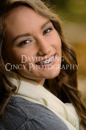 Cincinnati High School Senior Photos