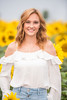 Senior Photos - Josie Whitsett - Sunflowers - WEBSITE-4718-006