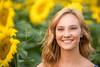Senior Photos - Josie Whitsett - Sunflowers - WEBSITE-4805-038