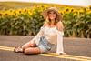 Senior Photos - Josie Whitsett - Sunflowers - WEBSITE-4845-047