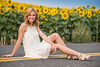 Senior Photos - Josie Whitsett - Sunflowers - WEBSITE-4779-027