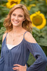 Senior Photos - Josie Whitsett - Sunflowers - WEBSITE-4793-034