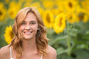 Senior Photos - Josie Whitsett - Sunflowers - WEBSITE-4730-014