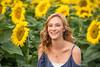 Senior Photos - Josie Whitsett - Sunflowers - WEBSITE-4804-037